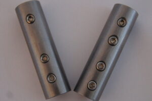 Brush Adaptors for Rotary Cables